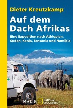 Auf dem Dach Afrikas (eBook, ePUB) - Kreutzkamp, Dieter
