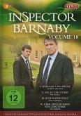 Inspector Barnaby, Vol. 18 DVD-Box