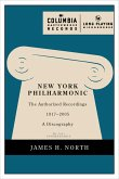 New York Philharmonic (eBook, ePUB)