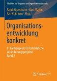 Organisationsentwicklung konkret (eBook, PDF)
