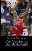 Die Geschichte des Basketballs von den Anfängen bis heute