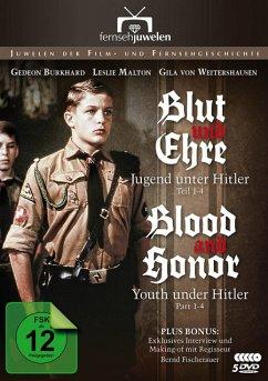 Blut und Ehre - Jugend unter Hitler (5 Discs)