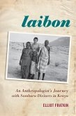 Laibon: An Anthropologist's Journey with Samburu Diviners in Kenya (eBook, ePUB)