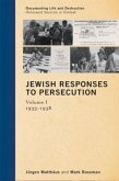 Jewish Responses to Persecution (eBook, ePUB)