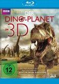 Der Dino-Planet (Blu-ray 3D)