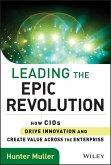 Leading the Epic Revolution (eBook, ePUB)
