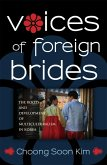Voices of Foreign Brides (eBook, ePUB)