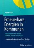 Erneuerbare Energien in Kommunen (eBook, PDF)
