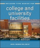 Building Type Basics for College and University Facilities (eBook, PDF)