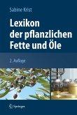Lexikon der pflanzlichen Fette und Öle (eBook, PDF)