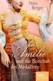 Amélie und die Botschaft des Medaillons (eBook, ePUB)