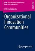 Organizational Innovation Communities (eBook, PDF)