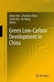 Green Low-Carbon Development in China