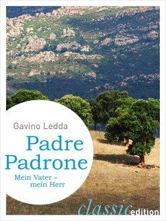 Padre Padrone (eBook, ePUB) - Ledda, Gavino