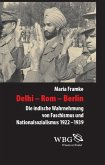 Delhi - Rom - Berlin (eBook, ePUB)