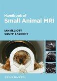 Handbook of Small Animal MRI (eBook, PDF)