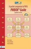 A pocket companion to PMI - PMBOK® Guide (updated version) (eBook, PDF)