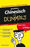 Sprachführer Chinesisch für Dummies Das Pocketbuch (eBook, ePUB)