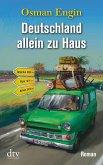 Deutschland allein zu Haus (eBook, ePUB)