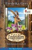 Teufelshorn / Holzhammer ermittelt Bd.2 (eBook, ePUB)