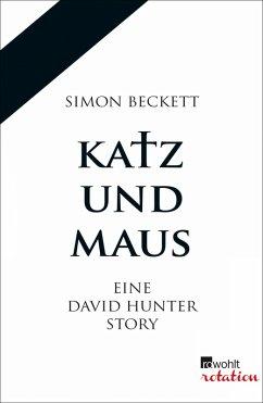 Katz und Maus. Rowohlt E-Book Only (eBook, ePUB) - Beckett, Simon