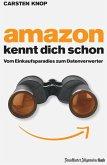 Amazon kennt Dich schon (eBook, ePUB)