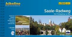 Bikeline Saale-Radweg
