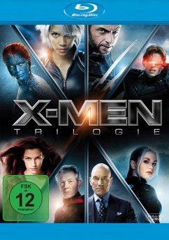 X-Men Trilogie (4 Discs)