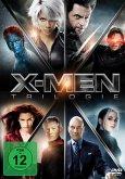 X-Men - Trilogie DVD-Box
