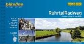 Bikeline Radtourenbuch RuhrtalRadweg
