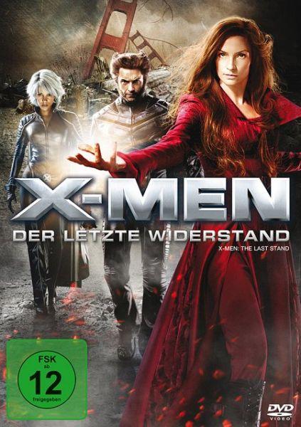 X-Men Der Letzte Widerstand Besetzung