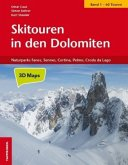 Skitouren in den Dolomiten, Band 1