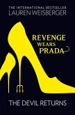 Revenge Wears Prada: The Devil Returns (eBook, ePUB)