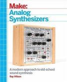 Make: Analog Synthesizers (eBook, PDF)