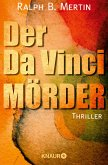 Der Da Vinci-Mörder (eBook, ePUB)