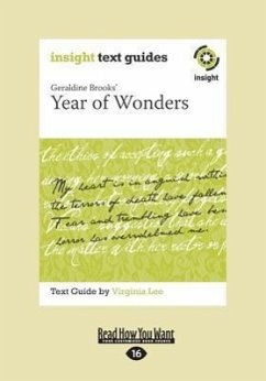 Year of Wonder (Large Print 16pt) - Brooks, Geraldine