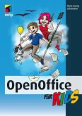 OpenOffice für Kids (eBook, PDF)