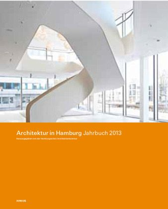 jahrbuch 2013 architektur in hamburg buch. Black Bedroom Furniture Sets. Home Design Ideas