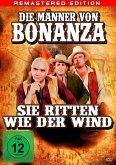 Die Männer von Bonanza, sie ritten wie der Wind Digital Remastered