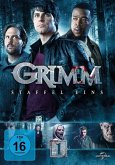 Grimm - Staffel 1 DVD-Box