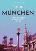 1 Tag in München (eBook, ePUB)