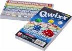 Qwixx Zusatzblöcke (Spiel-Zubehör)