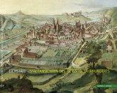 Eichstätt - Stadtansichten des 15. bis 19. Jahrhunderts