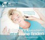 Entspannt einschlafen und zur Ruhe finden, Audio-CD