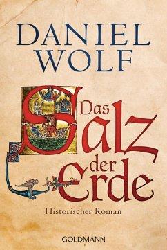 Das Salz der Erde / Fleury Bd.1 (eBook, ePUB) - Wolf, Daniel