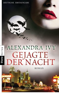 Gejagte der Nacht / Guardians of Eternity Bd.9