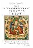 Die verborgenen Schätze Tibets