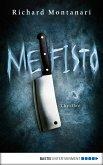 Mefisto / Balzano & Byrne Bd.2 (eBook, ePUB)