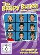 The Brady Bunch - Die komplette zweite Staffel (4 Discs)