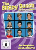 The Brady Bunch - Die komplette zweite Staffel (4 Discs)